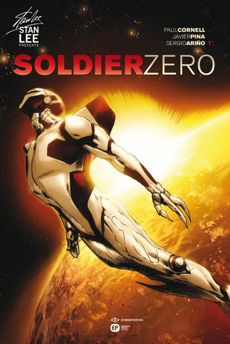 Le Soldat Zéro de Stan Lee