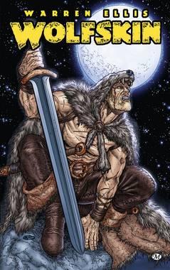 Peau de Loup ou Crin de Loup ??