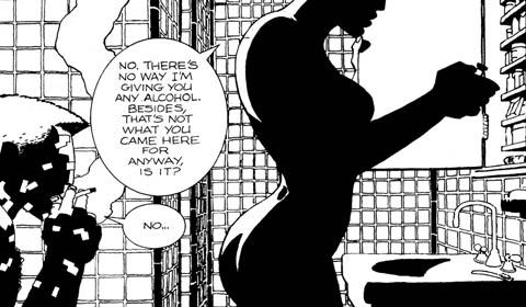 Sin City : l'ultime tragédie urbaine de Frank Miller