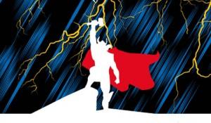 Alex Nikolavitch : essai sur les comics de super-héros et la mythologie
