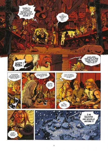 Aslak : bande dessinée sur l'art d'écrire de la bande dessinée