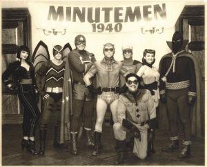 Une transition de Watchmen empruntée à Citizen Kane.