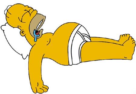 Moi aussi, quand je travaille à la centrale nucléaire, je fais des siestes pendant mon temps de travail.
