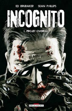 Incognito comics